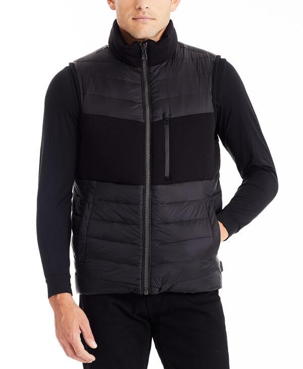 TUMIPAX Outerwear Heritage Omkeerbare bodywarmer voor heren