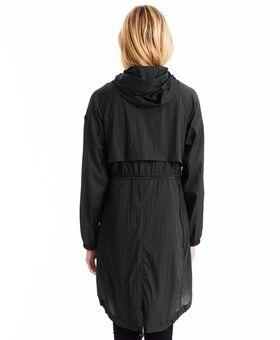 Veste de pluie ultra-légère pour femme Outerwear Womens