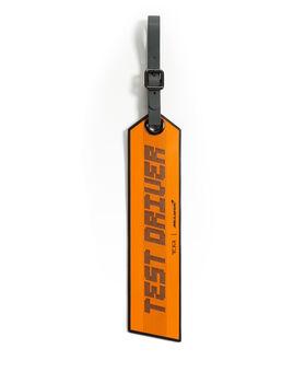 Nivolet Bagagelabel TUMI | McLaren