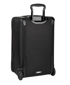 International Expandable 2 Wheeled Carry-On Alpha 2