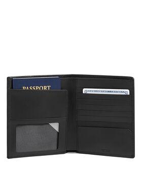 Porte-passeport Alpha