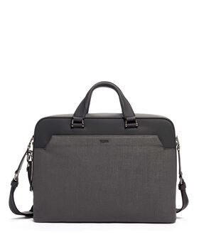 Porte-document slim Gibson Ashton