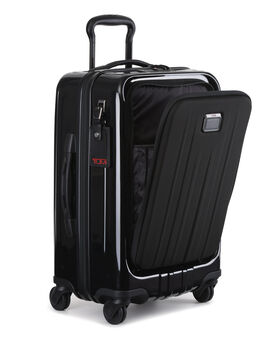 Valise cabine International avec poche Tumi V4