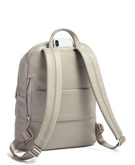Hartford Backpack Leather Voyageur