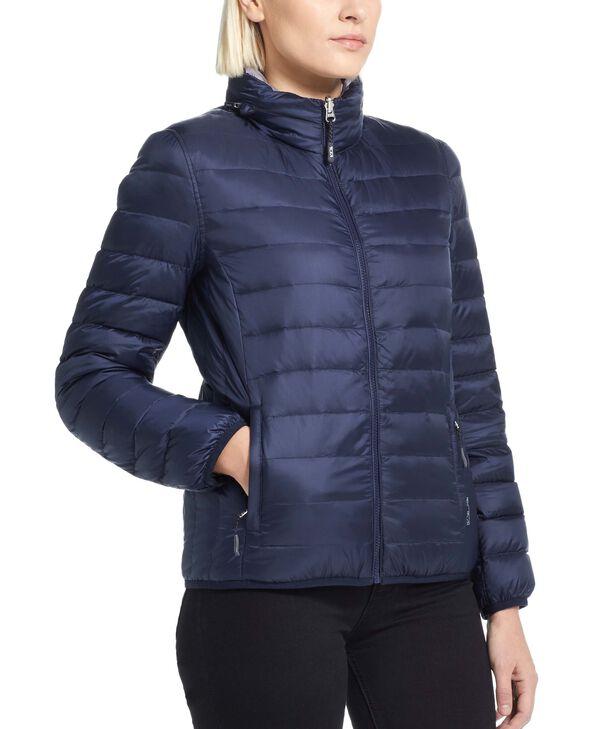 Outerwear Womens Blouson réversible et pliable Clairmont