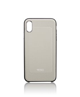 Iphone XS Max en cuir Co-Mold Mobile Accessory