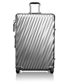 Valise très long voyage 19 Degree Aluminium