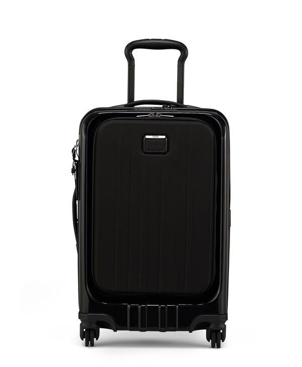 Tumi V4 International with Pocket Carry-On