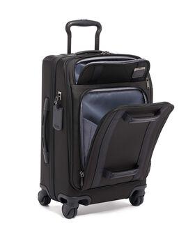 Handbagagekoffer met 4 wielen en deksel (internationaal) Merge
