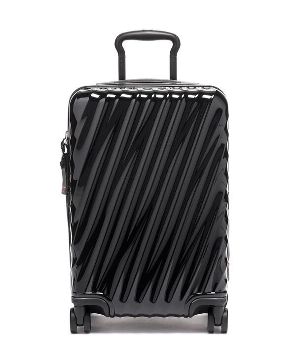 19 Degree Uitbreidbare handbagagekoffer met 4 wielen (internationaal)