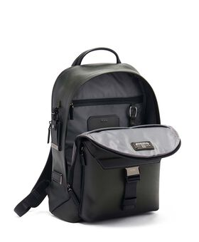 Morrison Leather Backpack Ashton