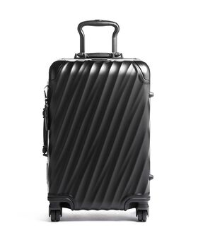 Handbagage koffer (Internationaal) 19 Degree Aluminum