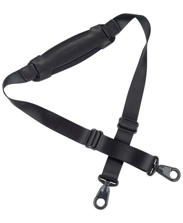 Alpha 2 Articulating Shoulder Strap - 1 1/4