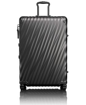 Valise très long voyage 19 Degree Aluminum