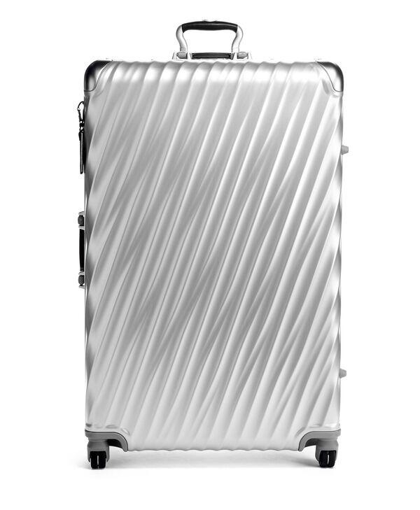 19 Degree Aluminum Worldwide Trip Packing Case