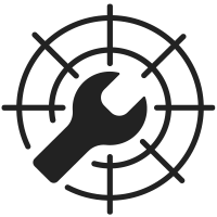 Global Repair Network Icon